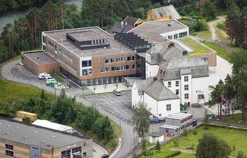 Skulehaugen – Nye Voss Gymnas