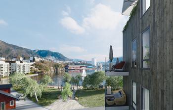 Breivikshavn B2