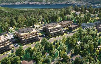 Constructa Entreprenør har inngått intensjonsavtale med Bonava om Kleppekollen boligprosjekt